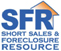 SFR (Short Sales and Foreclosure Resource)